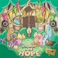 Album「LAMP OF HOPE」MINAMI NiNE