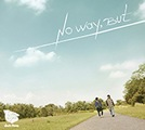 Album「No Way, But」Uncle Bomb 豪華