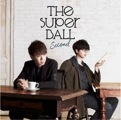 Single「Second」The Super Ball 初回限定盤