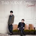 Single「Second」The Super Ball 通常盤